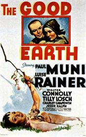 Poster The Good Earth