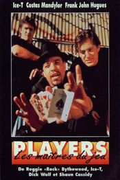 Poster Players