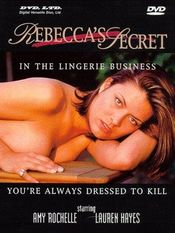 Poster Rebecca's Secret