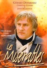 Poster Les Miserables