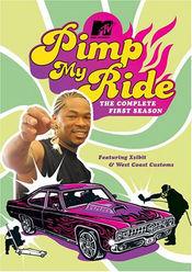 Poster Pimp My Ride
