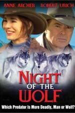 Poster Night of the Wolf