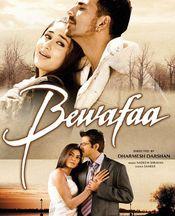 Poster Bewafaa