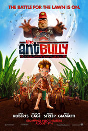 Poster The Ant Bully