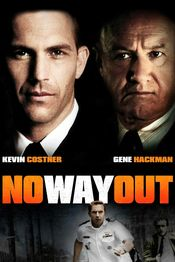 Poster No Way Out
