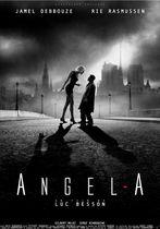 Înger în Paris