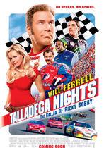 Talladega Nights: Balada lui Ricky Bobby