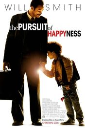 Poster The Pursuit of Happyness