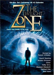 Poster The Twilight Zone