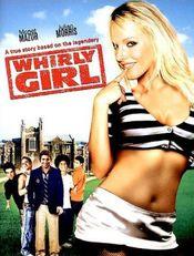 Poster Whirlygirl