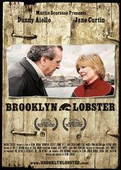 Poster Brooklyn Lobster