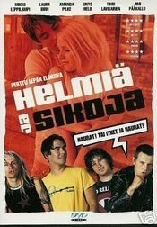 Poster Helmia ja sikoja