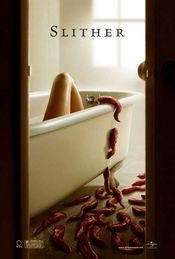 Poster Slither