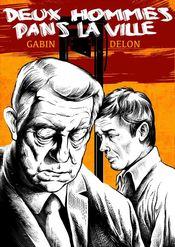 Poster Deux hommes dans la ville