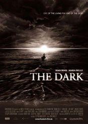 Poster The Dark