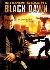 Poster Black Down