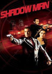 Poster Shadow Man
