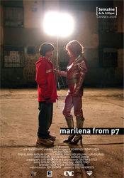 Poster Marilena de la P7
