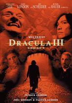 Dracula III: Moștenirea