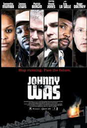 Poster Johnny Was