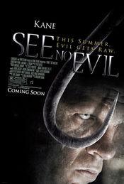Poster See No Evil