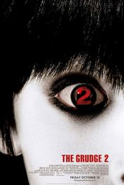 Poster The Grudge 2