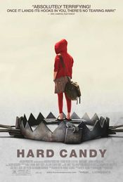 Poster Hard Candy