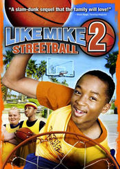 Poster Like Mike 2: Streetball