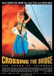 Poster Crossing the Bridge: The Sound of Istanbul