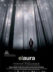 Poster El Aura