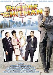 Poster Zeyda and the Hitman