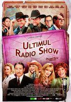 Ultimul radio show