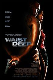 Poster Waist Deep