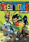 Teen Titans: Fereste-te de ei