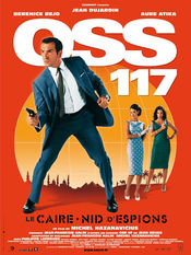 OSS 117: Cairo - Cuibul spionilor