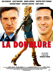 Poster La Doublure