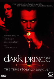 Poster Dark Prince: The True Story of Dracula