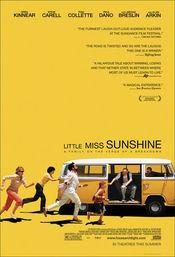 Poster Little Miss Sunshine