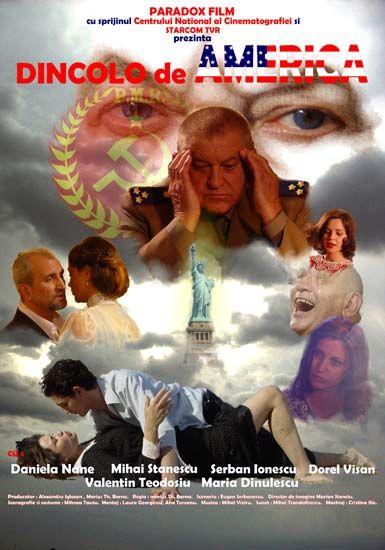 Dincolo de America - Dincolo de America (2008) - Film