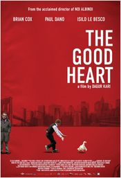 Poster The Good Heart