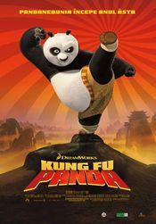 Poster Kung Fu Panda