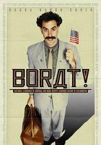 Borat! - Învățături din America pentru ca toată nația Kazahstanului să profite