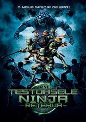 Poster Teenage Mutant Ninja Turtles