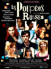 Poster Les poupées russes