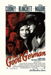 Poster The Good German