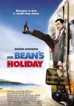 Mr. Bean în vacanță