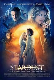 Poster Stardust