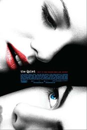 Poster The Quiet