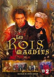 Poster Les rois maudits