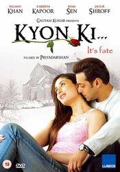 Poster Kyon Ki